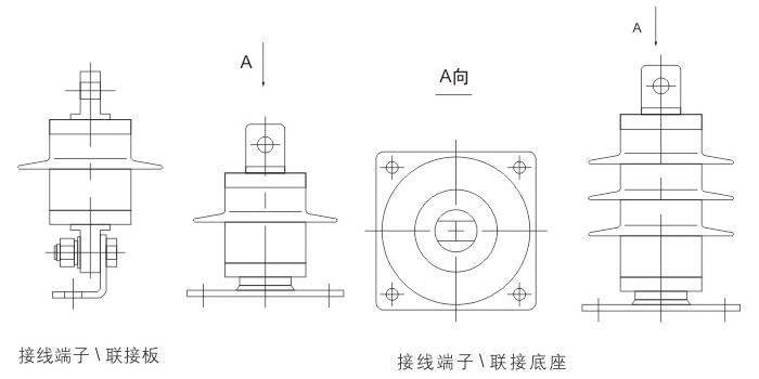 电缆护层保护器 - 温州明能电气有限公司